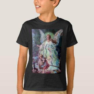 GUARDIAN ANGEL c. 1900 T-Shirt