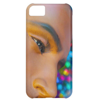 Guardian Angel iPhone 5C Cover