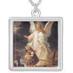 Guardian Angel Custom Jewelry