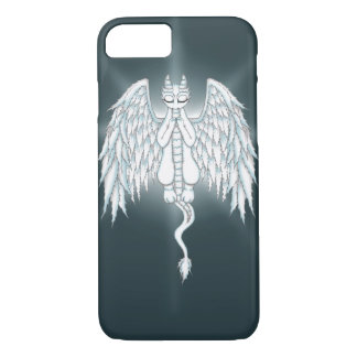 Guardian Angel Dragon iPhone 8/7 Case