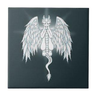 Guardian Angel Dragon Tile