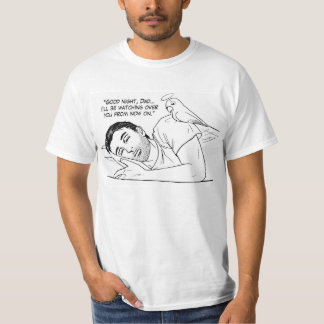 Guardian angel for Dad T-Shirt