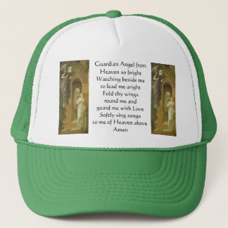 Guardian Angel hat