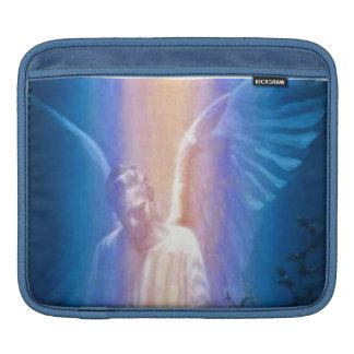 Guardian Angel iPad sleeve
