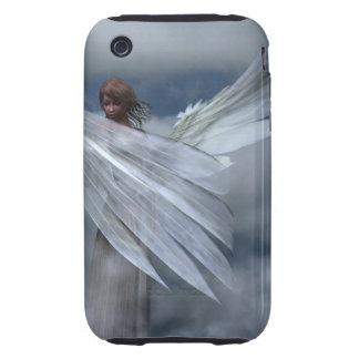 Guardian Angel iPhone 3G/3GS Case-Mate Tough Tough iPhone 3 Case