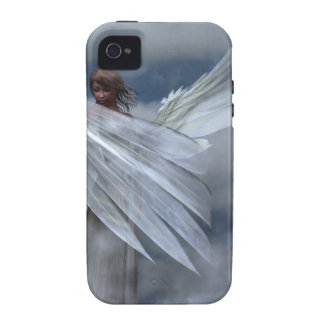 Guardian Angel iPhone 4 Case-Mate Tough