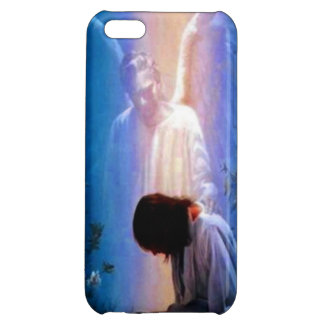 Guardian Angel iphone 5 case