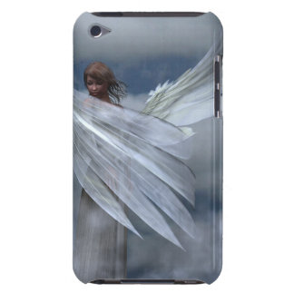 Guardian Angel IPod Touch Case-Mate Barely There iPod Touch Case-Mate Case