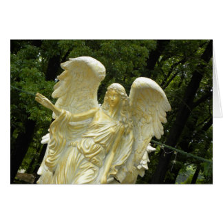 Guardian Angel l Mother's Day Card