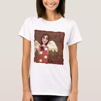 Guardian Angel - ladies t-shirt