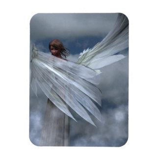 Guardian Angel Large Magnet