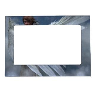 Guardian Angel Magnetic Frame