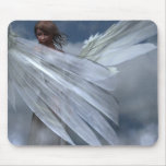 Guardian Angel Mouse Pads