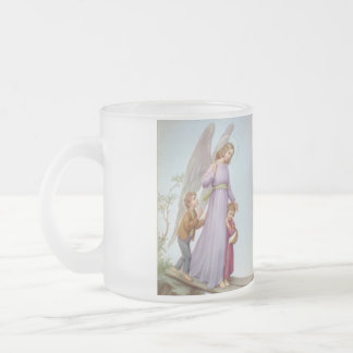 Guardian Angel Mug Cup