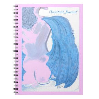 Guardian Angel Notebook