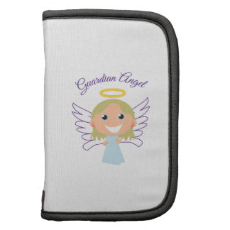 Guardian Angel Folio Planner