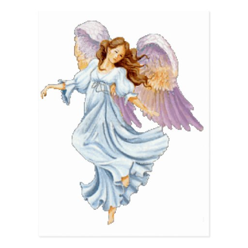 Guardian Angel Post Cards