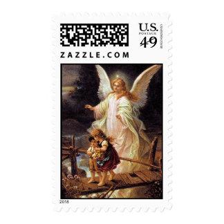 Guardian Angel Stamp