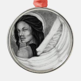 Guardian Angel Premium Ornament