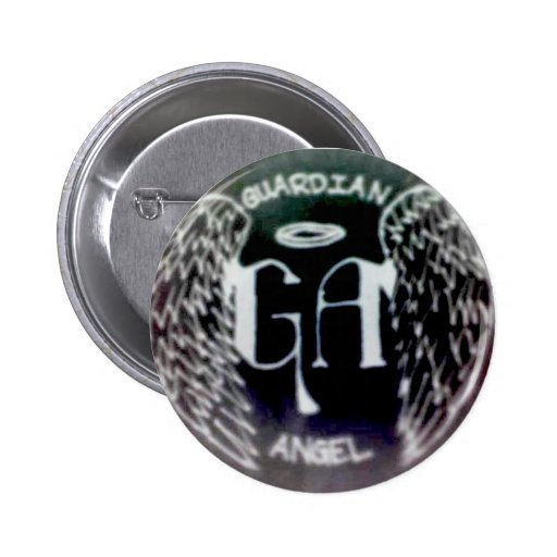Guardian Angel Spectrum Button