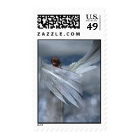 Guardian Angel Stamp