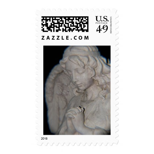Guardian Angel Stamps