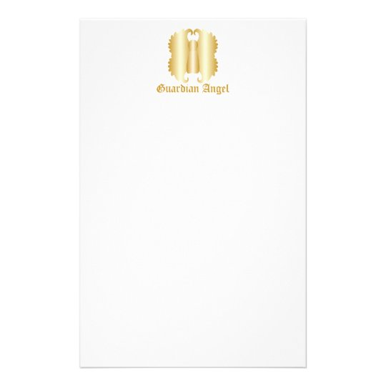 Guardian Angel Stationery