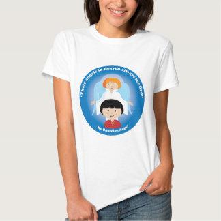 Guardian Angel Tee Shirt