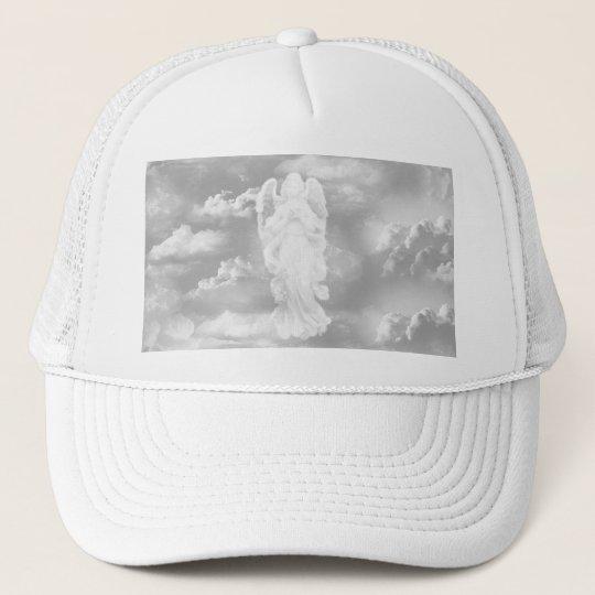 Guardian Angel Trucker Hat