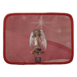 Guardian Angel Wallet Folio Organizer