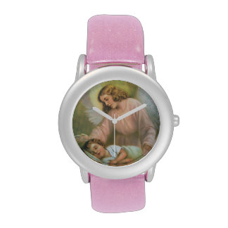 GUARDIAN ANGEL WRISTWATCHES