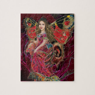Guardian Angels Jigsaw Puzzle