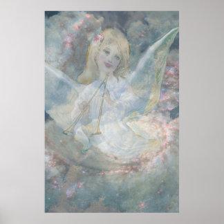 Guardian Angels Print