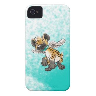 Guardian Animals: Grunyun the Hyena iPhone 4 Case
