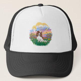 Guardian - Blenheim Cavalier #2 Trucker Hat