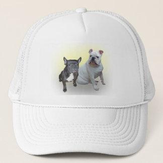 Guardian Bulldogs Trucker Hat