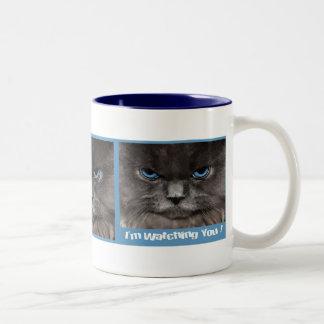 Guardian Cat Mug