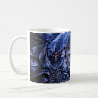Guardian Dragon. Dragon Mug