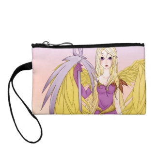 Guardian Handbag Change Purse