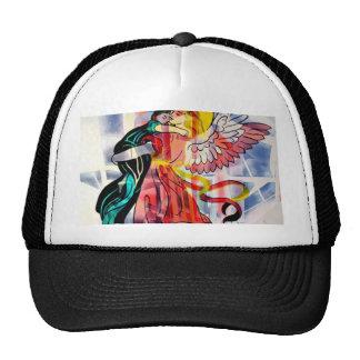 GUARDIAN MESH HAT