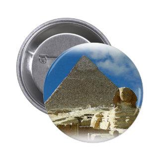 Guardian of Giza Pins