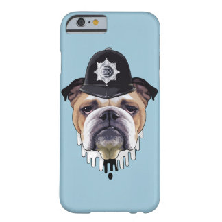 guardian of order barely there iPhone 6 case