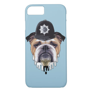 guardian of order iPhone 8/7 case