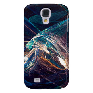 Guardian of Souls Galaxy S4 Cases