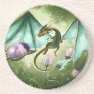 Guardian of the Fairies Coaster