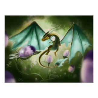 Guardian of the Fairies Poster