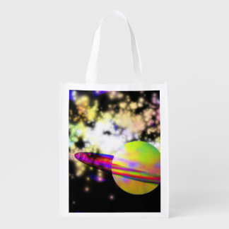 Guardian of the Galaxy Market Totes