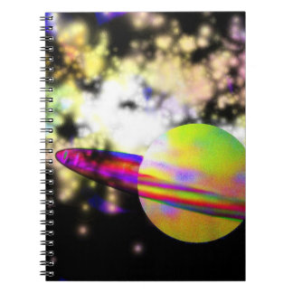 Guardian of the Galaxy Notebook