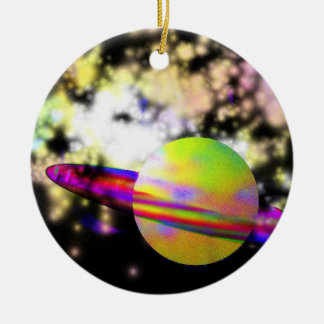 Guardian of the Galaxy Christmas Ornaments