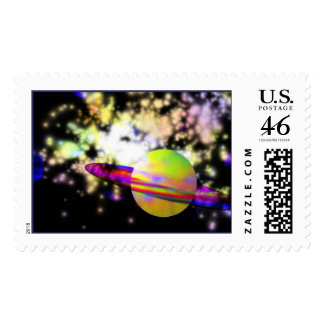 Guardian of the Galaxy Postage